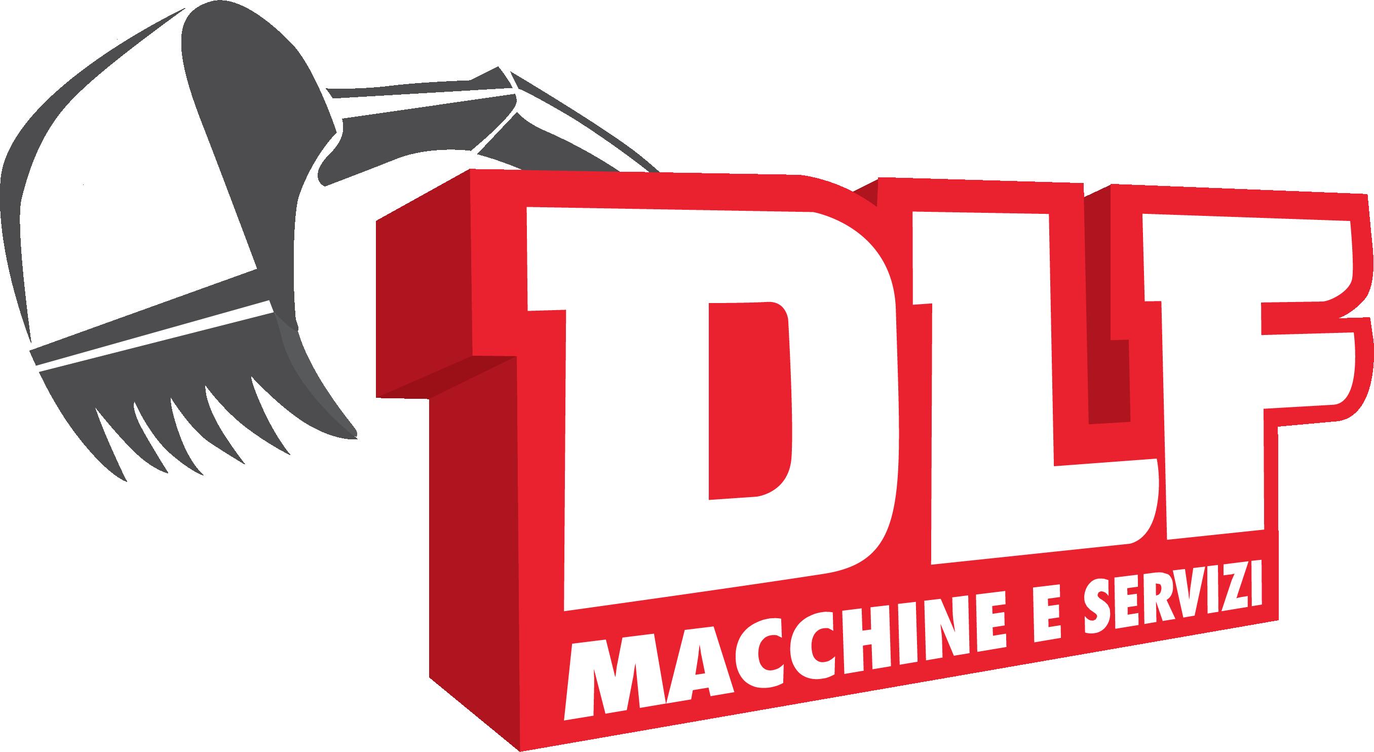 DLF MACCHINE - Movimento terra - noleggio - assistenza