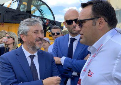 open house dlf macchine 2019